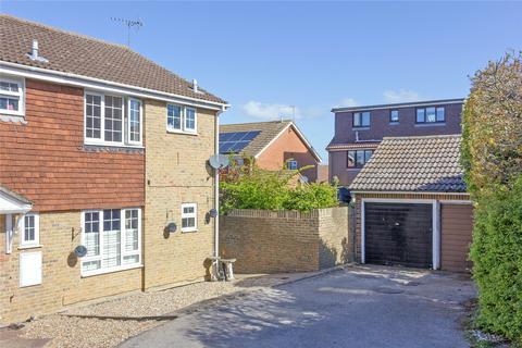 3 bedroom semi-detached house for sale - Allsworth Close, Newington, Sittingbourne, ME9