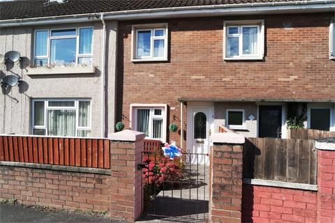 2 bedroom flat for sale - Croft Goch Gardens, Kenfig Hill, Bridgend, Mid Glamorgan