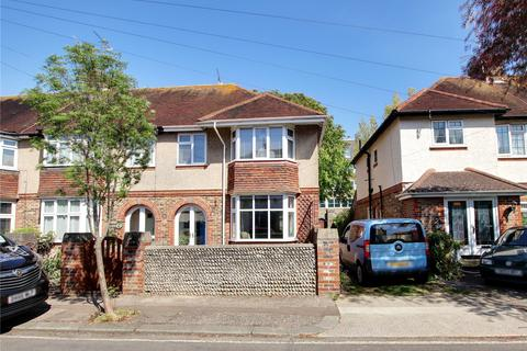 4 bedroom end of terrace house for sale - Madeira Avenue, Worthing, BN11