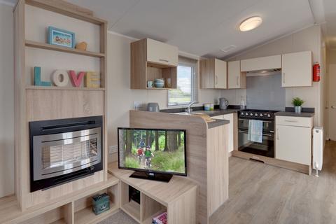 3 bedroom static caravan for sale - Innermessan Dumfries and Galloway