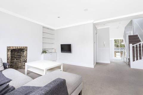 2 bedroom maisonette to rent - Netherwood Road, Brook Green, London, W14