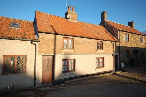 2 bedroom cottage to rent - The Pits, Isleham
