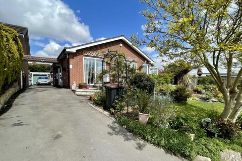 3 bedroom detached bungalow for sale - Midland Crescent, Carlton