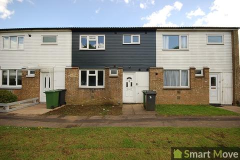 4 bedroom terraced house to rent - Risby, Bretton, Peterborough, Cambridgeshire. PE3 8QT
