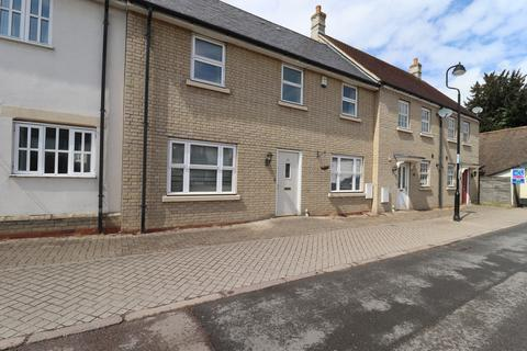 3 bedroom terraced house to rent - North Street, Burwell