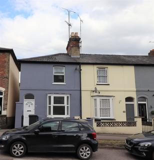 2 bedroom semi-detached house to rent - Mill Hill, Newmarket