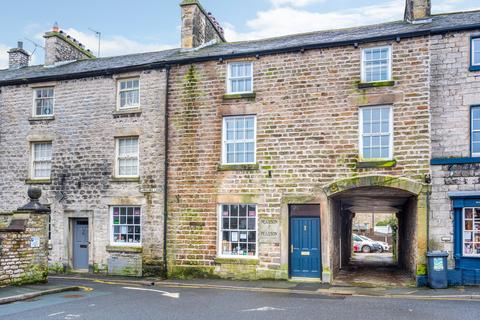 3 bedroom townhouse for sale - 13 Market Square, Kirkby Lonsdale, Town House