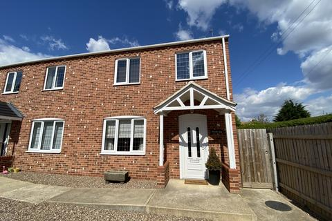 3 bedroom semi-detached house to rent - Station Road, Swineshead, PE20
