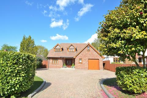 4 bedroom detached house for sale - Nichol Road, Hiltingbury