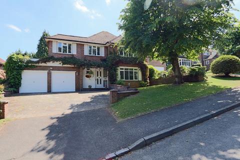 5 bedroom detached house for sale - Beckett Avenue, Kenley