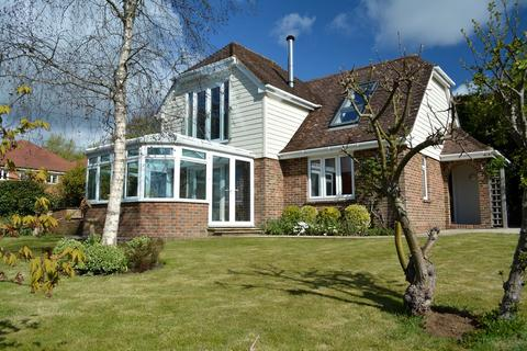 3 bedroom chalet for sale - Pulborough
