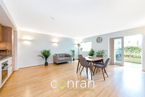 3 bedroom apartment to rent - John Harrison Way, Greenwich, SE10