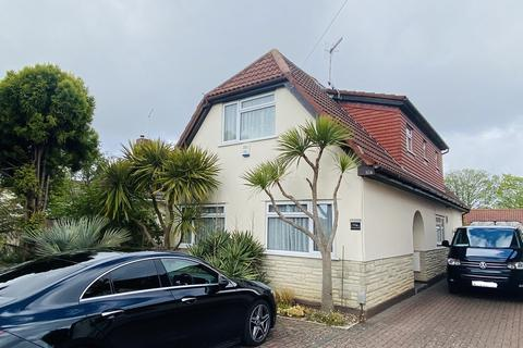 3 bedroom chalet to rent - Vicarage Road, Oakdale