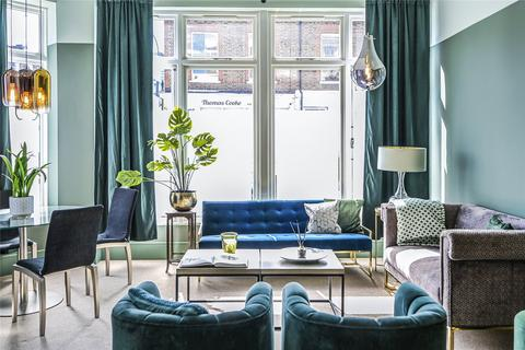 2 bedroom apartment for sale - Kilmarsh Road, London, W6