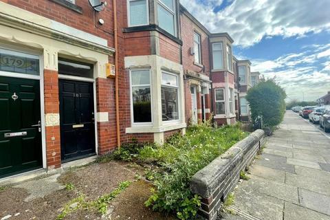 2 bedroom ground floor flat for sale - Warton Terrace, Heaton
