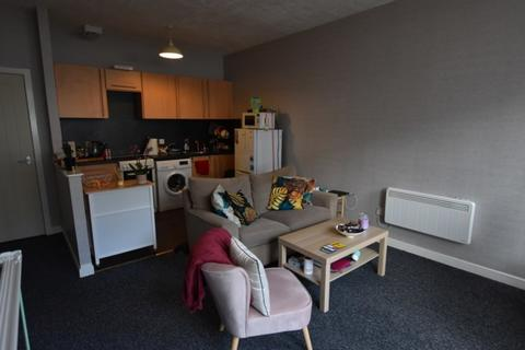 1 bedroom apartment for sale - Meadow Place Buildings, Dundee