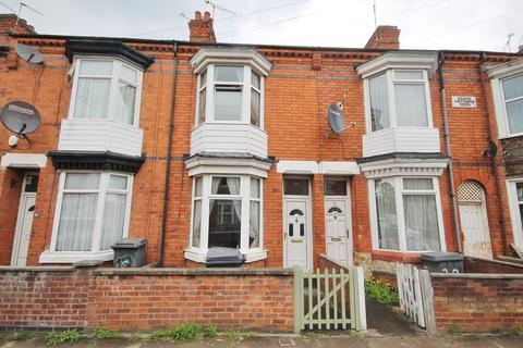3 bedroom terraced house to rent - Danvers Road, West End, Leicester, LE3
