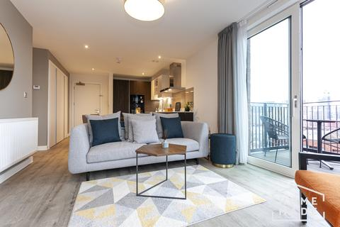 2 bedroom flat to rent - New Maker Yards, Salford, M5