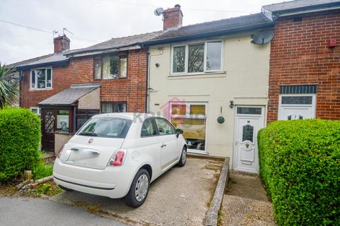 2 bedroom terraced house for sale - Maple Grove, Sheffield, S9