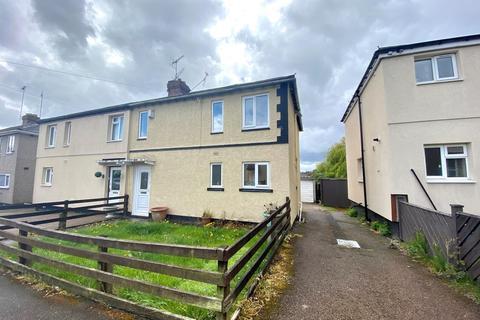 3 bedroom semi-detached house for sale - Houldsworth Crescent, Holbrooks, Coventry,CV6 4HL