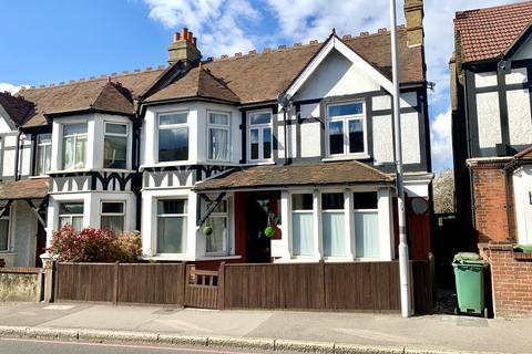 2 bedroom apartment for sale - Carshalton Road, Sutton