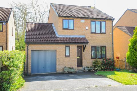 4 bedroom detached house for sale - Highland Road, New Whittington, Chesterfield