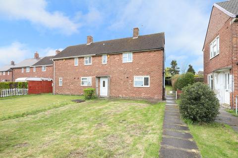 3 bedroom semi-detached house for sale - Wythburn Road, Newbold, Chesterfield