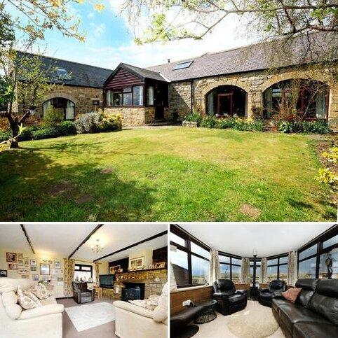 4 bedroom detached bungalow for sale - Barrasford