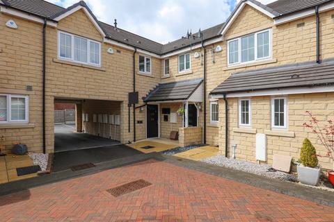 1 bedroom ground floor flat to rent - Brooke Close, Deepcar, Sheffield