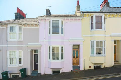 4 bedroom terraced house to rent - Brigden Street, Brighton, East Sussex, BN1