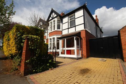 4 bedroom semi-detached house to rent - St. Johns Crescent, Whitchurch, Cardiff