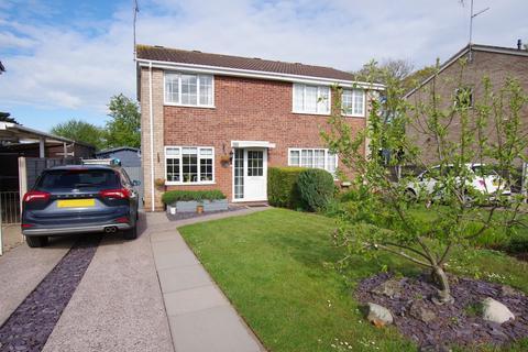 3 bedroom semi-detached house for sale - Burlington Drive, Stafford