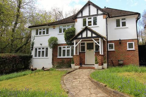 4 bedroom detached house for sale - Holly Lane West, Banstead