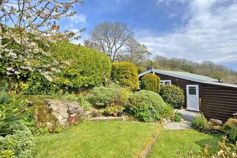 2 bedroom detached bungalow for sale - Lamorna, Nr. Penzance, Cornwall