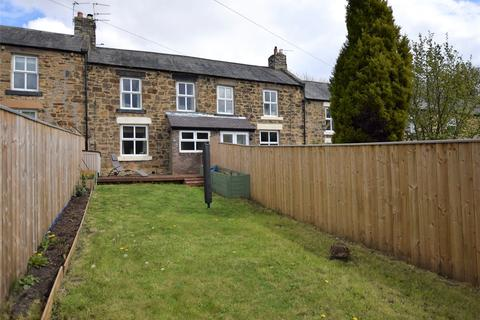 3 bedroom terraced house for sale - Walbottle