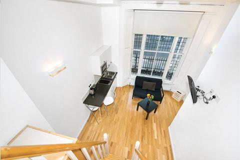 Property to rent - Hyde Park Studio Apartments, 8-18 Inverness Terrace, W2