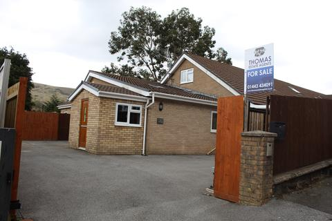 5 bedroom detached bungalow for sale - The Avenue, Pontygwaith, Ferndale CF43