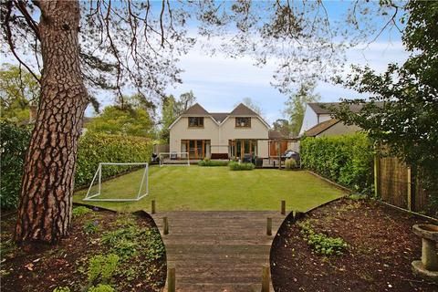 5 bedroom detached house for sale - Ferndown, Dorset, BH22