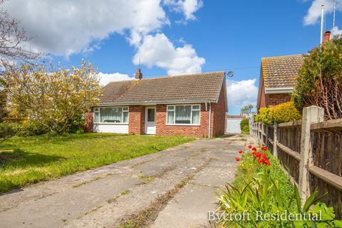 2 bedroom detached bungalow for sale - Beach Road, Scratby