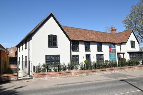 2 bedroom end of terrace house to rent - Acorn House, Hook, Hampshire