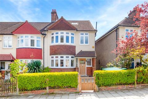 5 bedroom end of terrace house for sale - Egremont Road, West Norwood, London, SE27