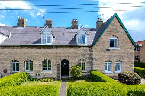 3 bedroom terraced house for sale - Main Street, North Rauceby, Sleaford, NG34