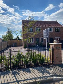 3 bedroom semi-detached house for sale - Great North Road, Cromwell, Newark, NG23