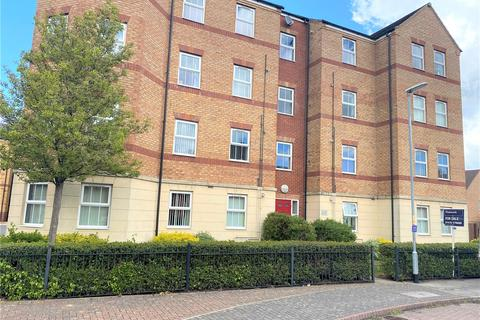 2 bedroom apartment for sale - Kedleston Road, Grantham, NG31