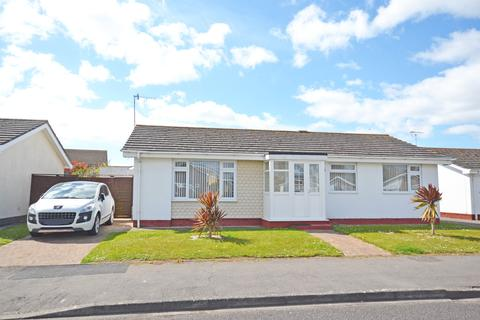 3 bedroom detached bungalow for sale - Westminster Drive, Bognor Regis