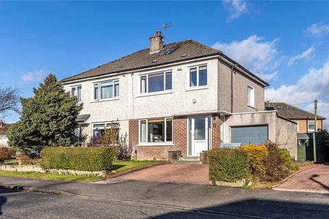 3 bedroom semi-detached house for sale - Glenfinnan Drive, Bearsden, Glasgow