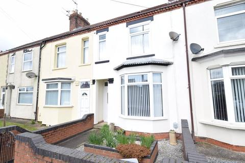 3 bedroom terraced house for sale - Hull Road, Hedon