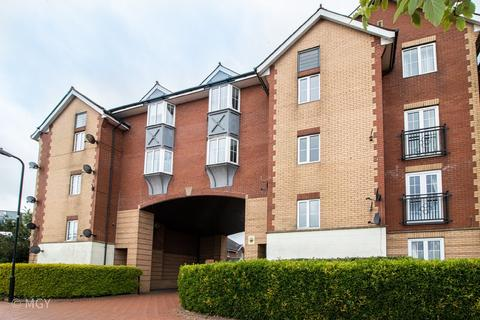 1 bedroom flat to rent - Campbell Drive, Cardiff Bay