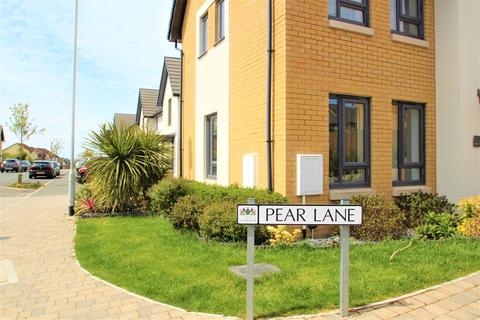3 bedroom end of terrace house to rent - Pear Lane, Plympton, Plymouth