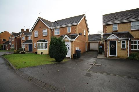 3 bedroom semi-detached house for sale - Acacia Close, Chippenham